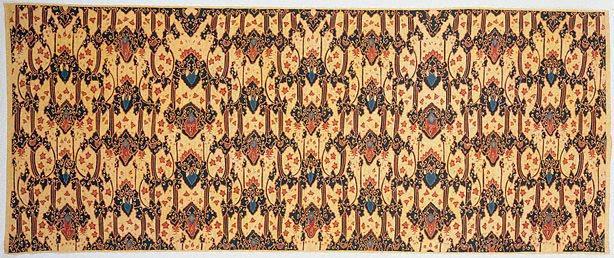 An image of Skirt cloth (kain panjang) by 1404fcf8a3