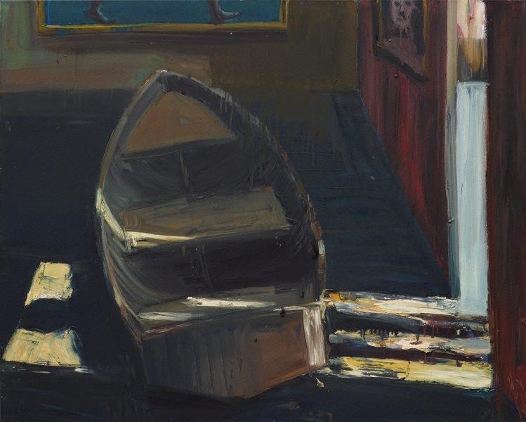 macleod the boat