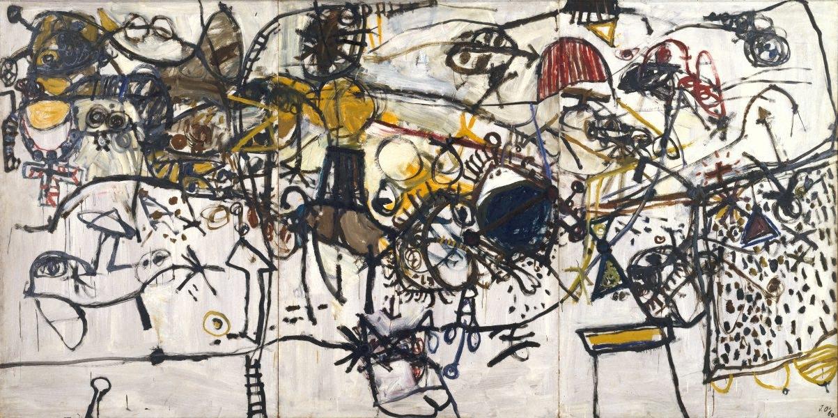 Buy Modern Art Australia