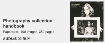 Photography collection handbook