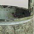 Bronze & metalwork