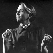 Eleonore Lange archive
