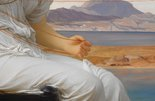 Alternate image of Winding the skein by Frederic, Lord Leighton