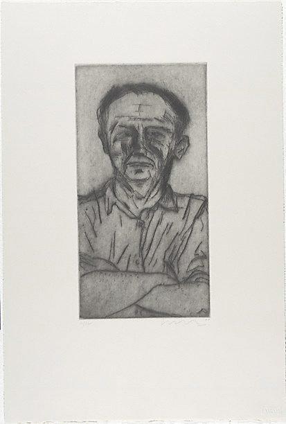 An image of Noel McKenna