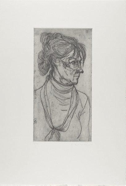 An image of Petra Reece