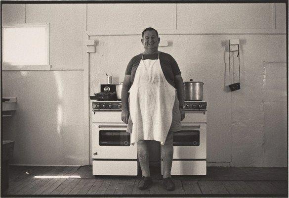 Alternate image of Ray Sharpe by Jon Rhodes