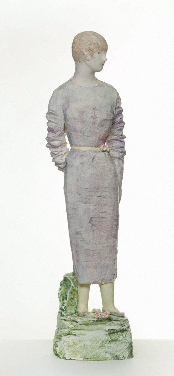 Ingenue, (2012) by Linda Marrinon
