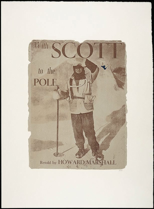 An image of With Scott to the Pole
