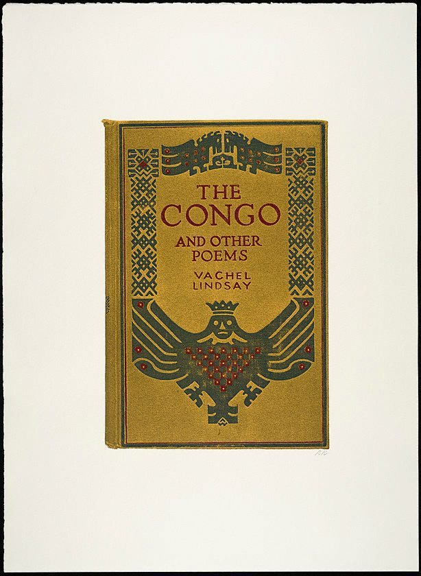 An image of The Congo and other poems