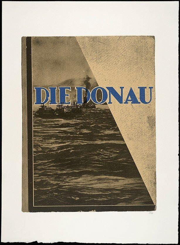 An image of Die Donau