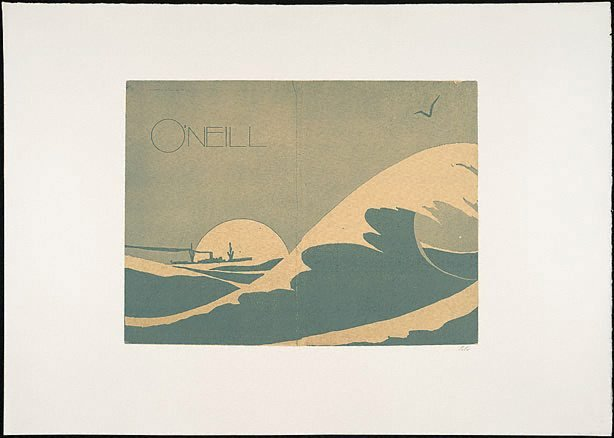 An image of O'Neill