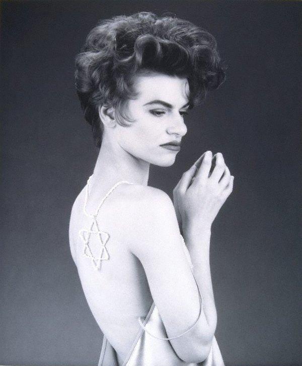 An image of Sandra Bernhard