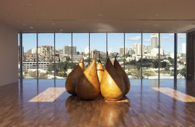 An image of The final pear version