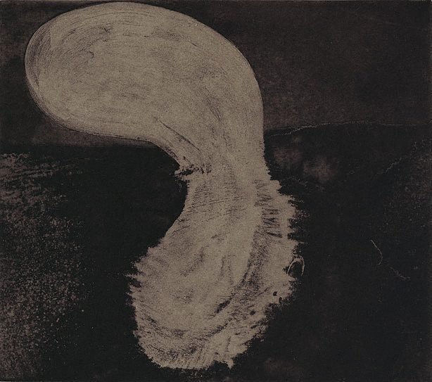 An image of Blackness from her womb