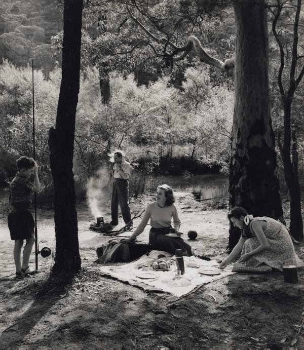 An image of Untitled (picnic)