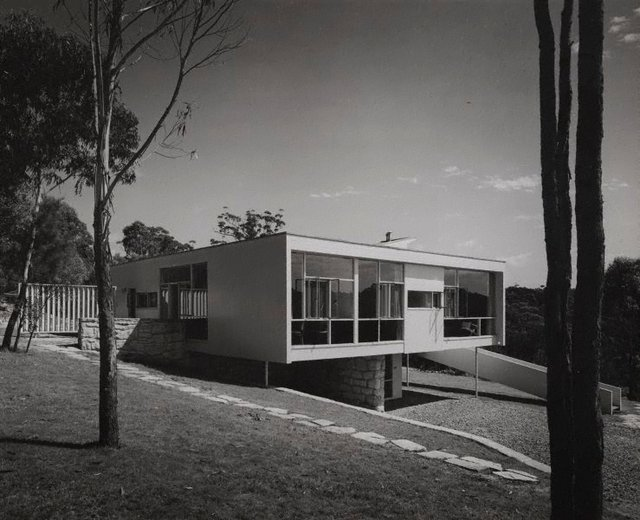 An image of Untitled (Rose Seidler's house at Wahroonga)