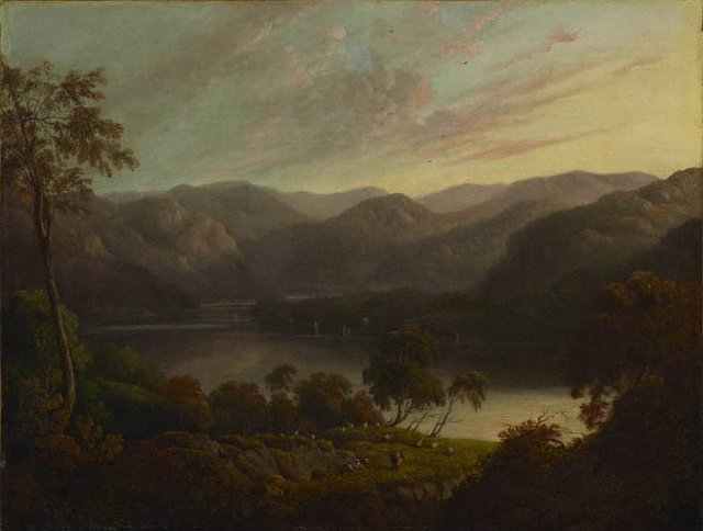 An image of Landscape view in Cumberland