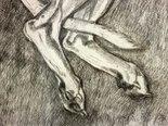 Alternate image of Eli by Lucian Freud
