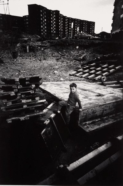 An image of Boy, Redfern by Robert McFarlane