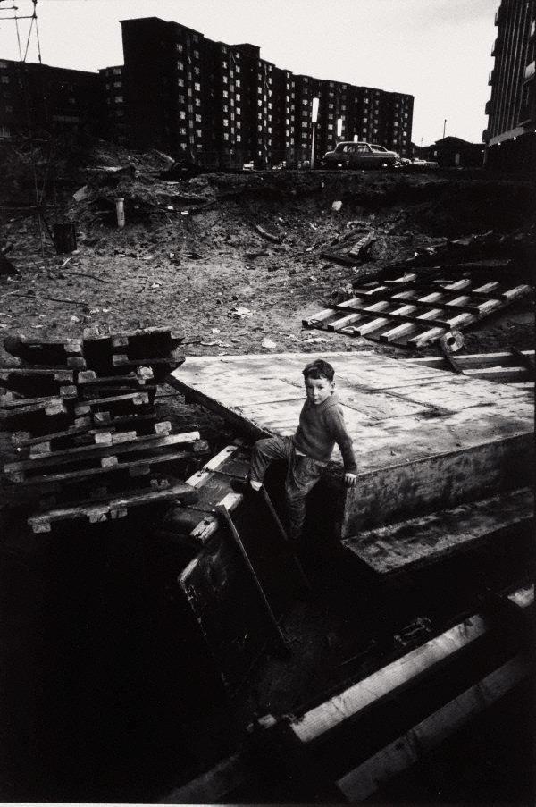 An image of Boy, Redfern