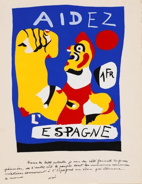 An image of Aidez l'Espagne