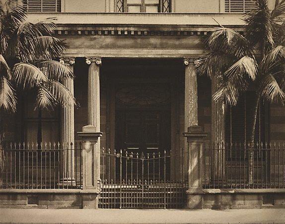 An image of Burdekin House