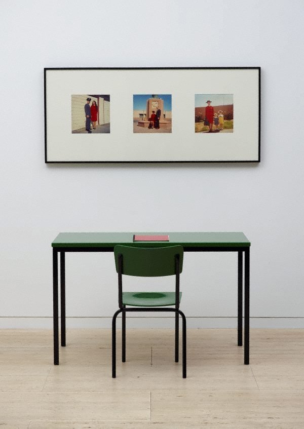 An image of Meditations on a triptych