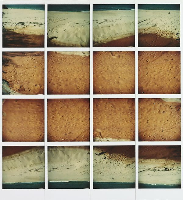 An image of Edge scan/Torso manifest, Captain Cook Highway, Queensland, June 27
