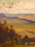 Alternate image of Jervis Bay and Shoalhaven River, New South Wales by A Henry Fullwood