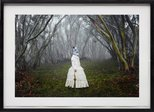 Alternate image of The visitor by Polixeni Papapetrou