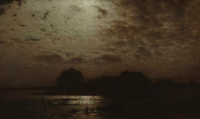An image of Moonlight