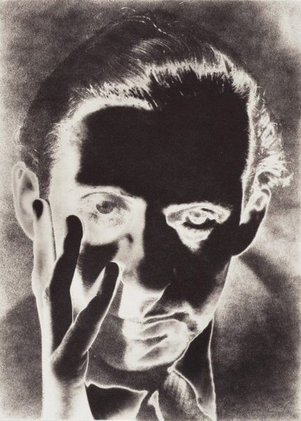 An image of Edmund Kurtz by Max Dupain