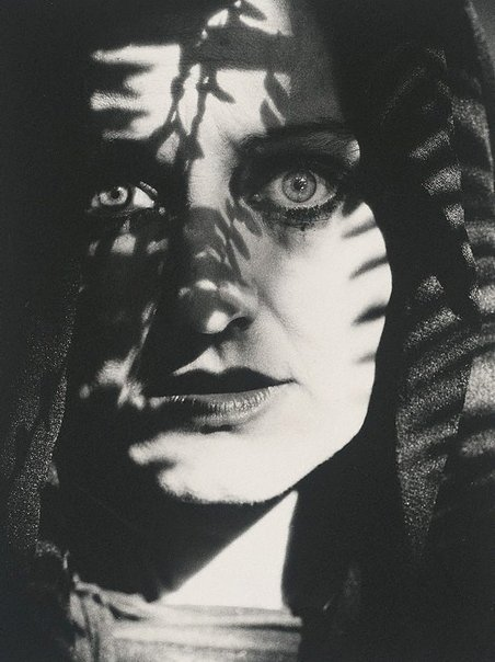 An image of Wednesday Kennedy, actor, Sydney by Lewis Morley