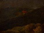 Alternate image of Landscape by George Morland