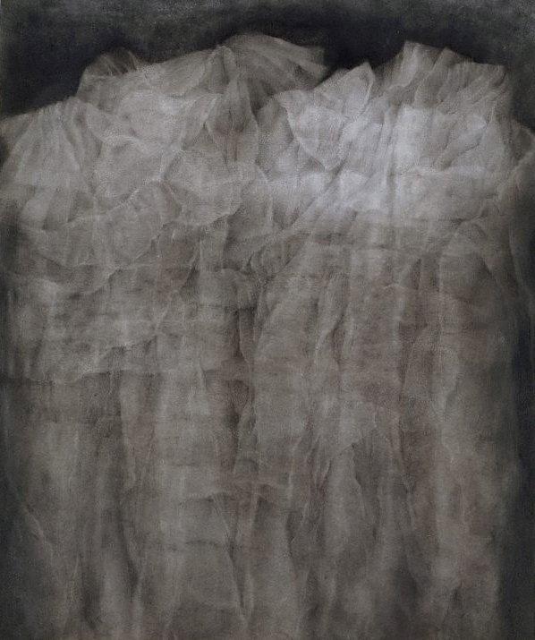 Mute, 1999 by Anne Judell