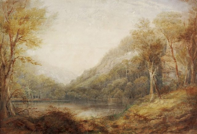 An image of Norton's Basin, Nepean River
