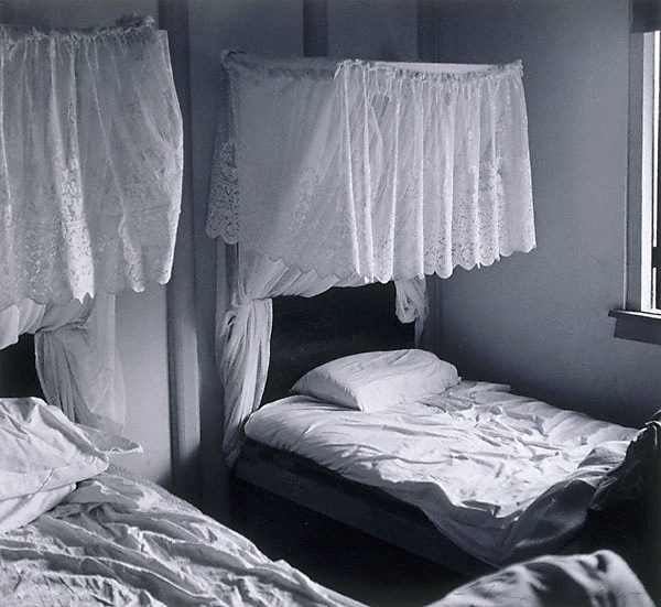 An image of Hotel beds at Atherton