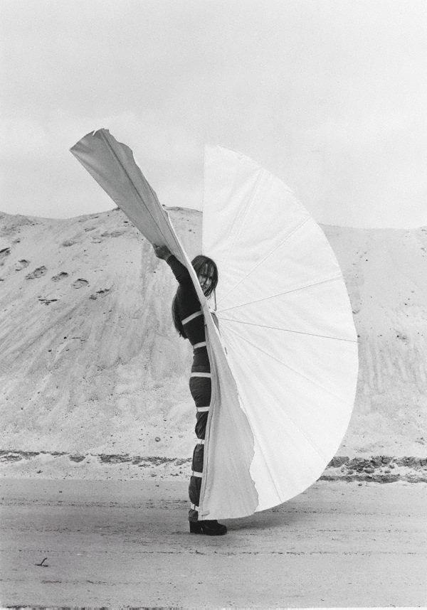 An image of White body fan