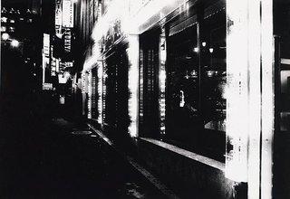 AGNSW collection MORIYAMA Daido Tokyo (1977) 12.2005