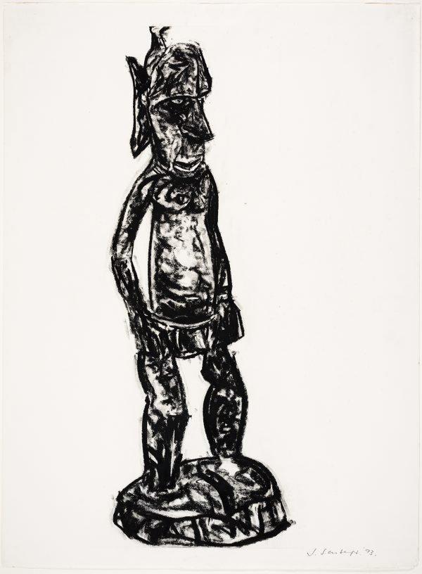 An image of (Figure sculpture)
