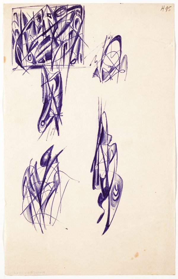 An image of (Abstract studies)