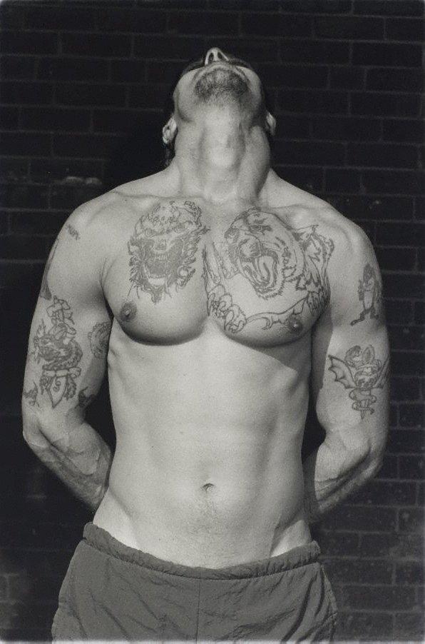 An image of Wayne Brown