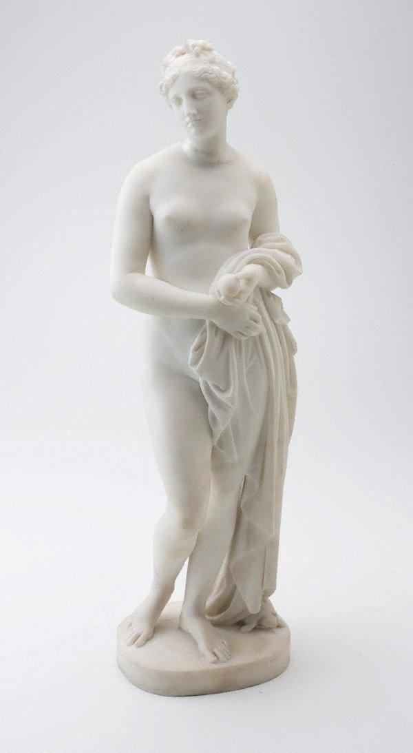 An image of Venus