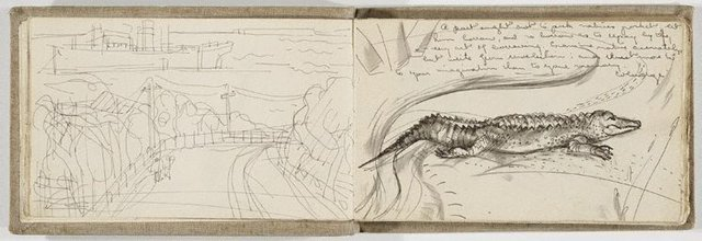 An image of Sketchbook, Sydney