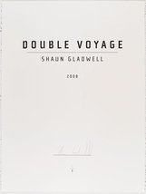 An image of Double Voyage by Shaun Gladwell