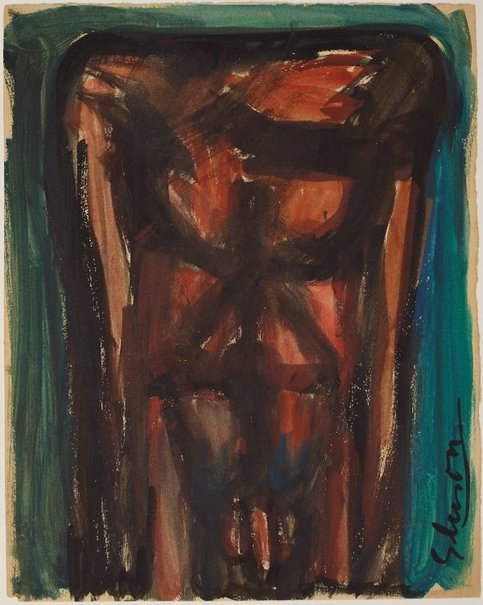 An image of (Figure, front) by James Gleeson