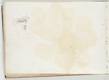 An image of Sketchbook no. 1: Brisbane c.1914 by Lloyd Rees