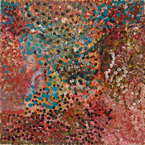 An image of Untitled by Emily Kame Kngwarreye