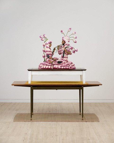 An image of Everyone no 83 by Rodney Glick, Made Leno, Wayan Darmadi, Dewa Tirtayasa, Christopher Hill
