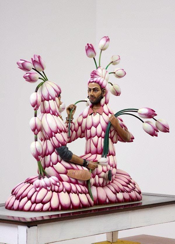 Everyone no 83, (2009) by Rodney Glick, Made Leno, Wayan Darmadi, Dewa Tirtayasa, Christopher Hill